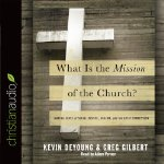 What is the Mission of the Church-cover